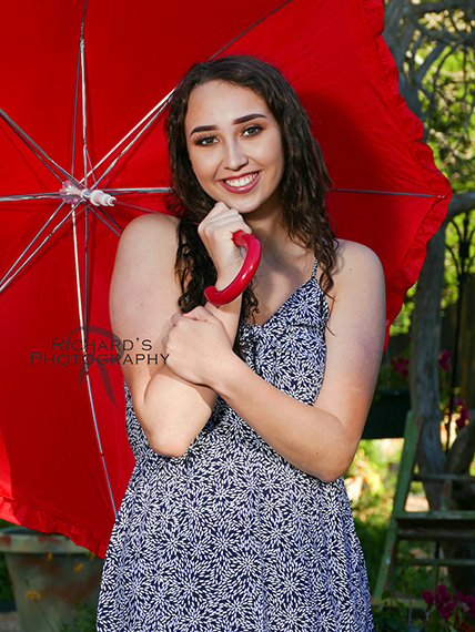 Senior Portrait Prices In San Antonio – How Much Are They?